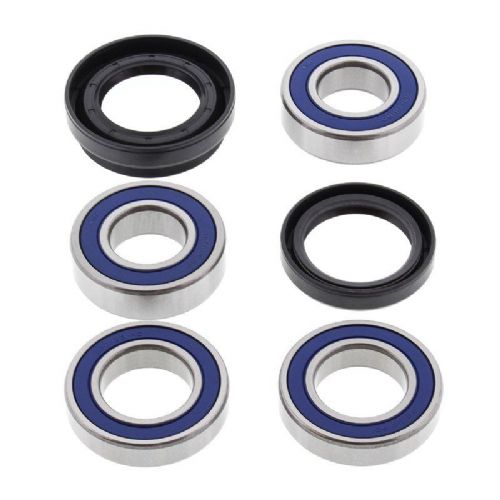 Honda ATC 250 EX / SX 86 - 87 Rear Wheel Bearing Kit
